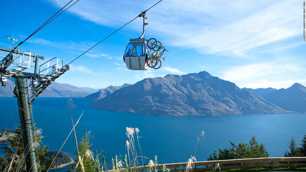 If doing more exercise is one of your 2014 resolutions (and this time you mean it), an extended trip to New Zealand could provide the means. The 2,500-kilometer Nga Haerenga cycle trail in New Zealand will be completed in 2014, showcasing the best of the country's landscape, culture and heritage.