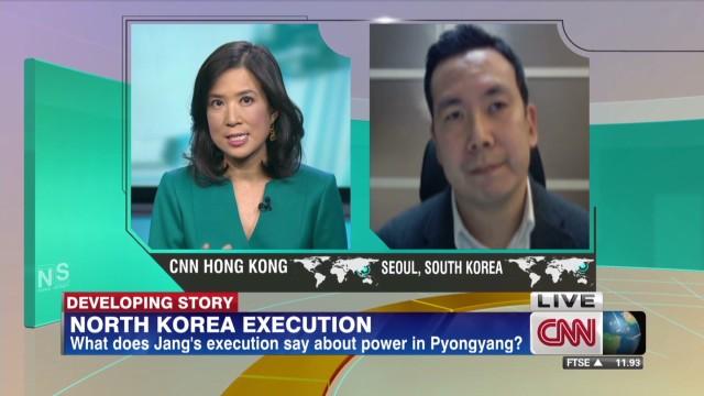 N. Korea analysis