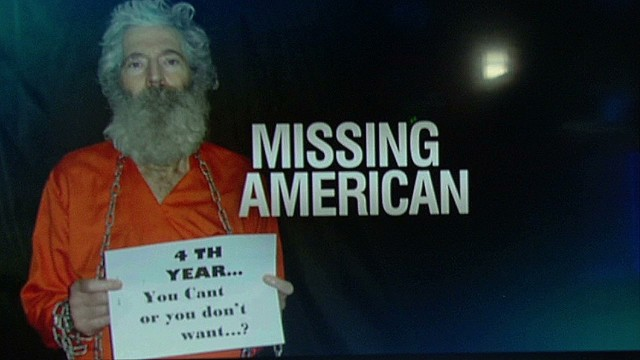 Fmr. CIA officer: Levinson likely alive
