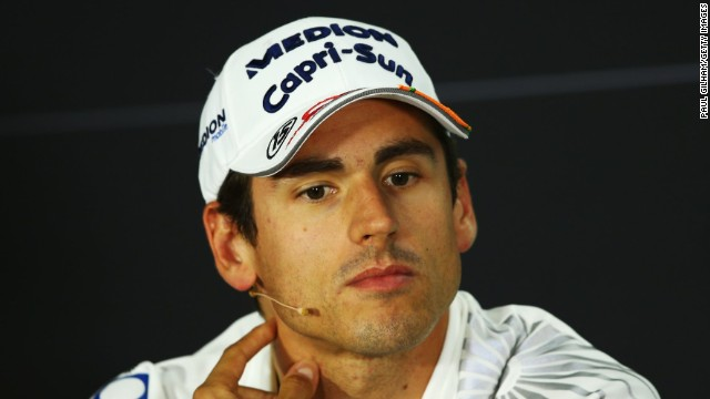 Germany's Adrian Sutil will join forces with Sauber for 2014 after six seasons with the Force India set up.