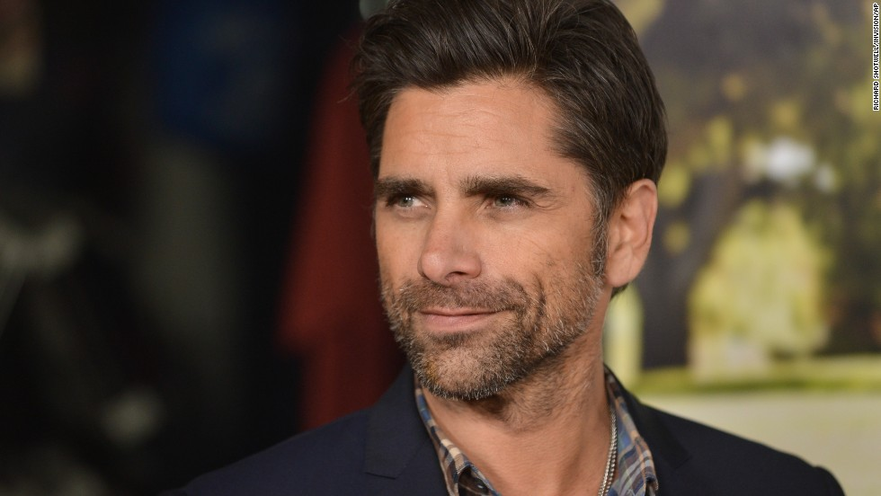 "Uncle Jesse! Actor John Stamos, who played Jesse Katsopolis on the ABC sitcom ""Full House,"" turned 50 on August 19."