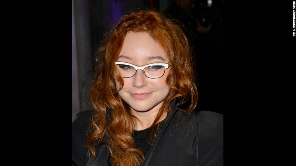 Singer-songwriter Tori Amos turned 50 on August 22.