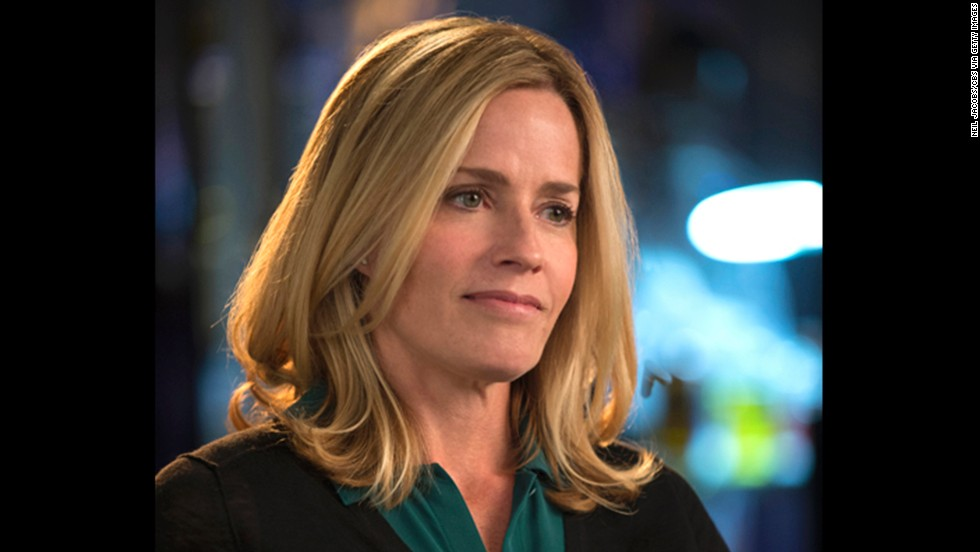 "Actress Elisabeth Shue, best known for her roles in ""The Karate Kid,"" ""Leaving Las Vegas"" and the television show ""CSI,"" turned 50 on October 6."