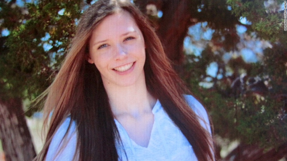 "Claire Davis, a 17-year-old senior at Arapahoe High School, died Saturday, December 21, eight days after she was shot by a student with a shotgun at the school in Centennial, Colorado. ""Despite the best efforts of our physicians and nursing staff, and Claire's fighting spirit, her injuries were too severe,""  Littleton Adventist Hospital said in a statement."