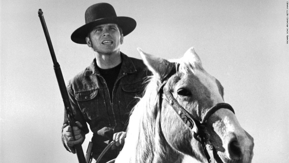 "<a href=""http://www.cnn.com/2013/12/15/showbiz/billy-jack-tom-laughlin-obit/index.html"">Tom Laughlin</a>, the actor who wrote and starred in the ""Billy Jack"" films of the 1970s, died on December 12, his family confirmed. He was 82."