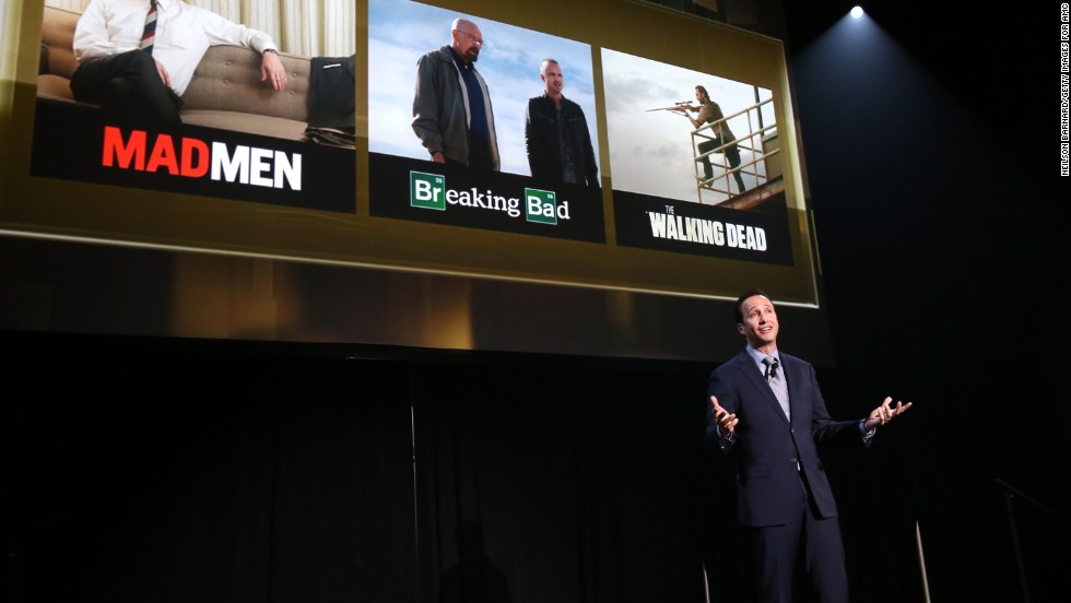 """<strong>Loser: AMC </strong>- On the surface, the former American Movie Classics is doing well -- just look at """"The Walking Dead."""" But with the demise of """"Breaking Bad"""" and the slow fade out of """"Mad Men,"""" which should have ended next year but is now being extended to 2015, the network is at a turning point. """"Low Winter Sun"""" failed, and """"The Killing"""" couldn't come back. Can it have both ratings and high quality? """"Better Call Saul,"""" right?"""