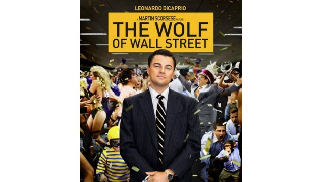 'The Wolf of Wall Street' backlash