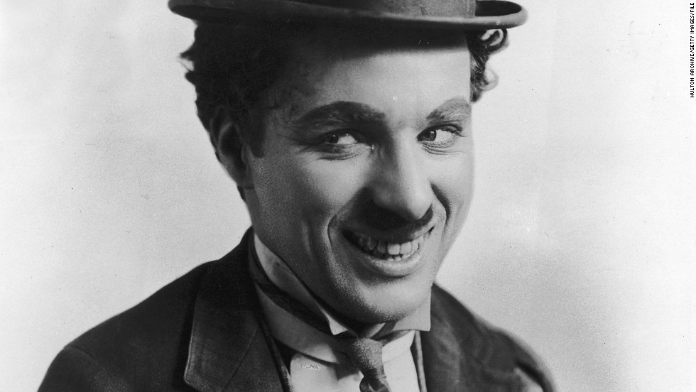 <strong>Celebrate 100 years since the creation of Charlie Chaplin's greatest alter ego -- the Little Tramp -- with a look back at some of the greatest moments of slapstick comedy in the last century.</strong>