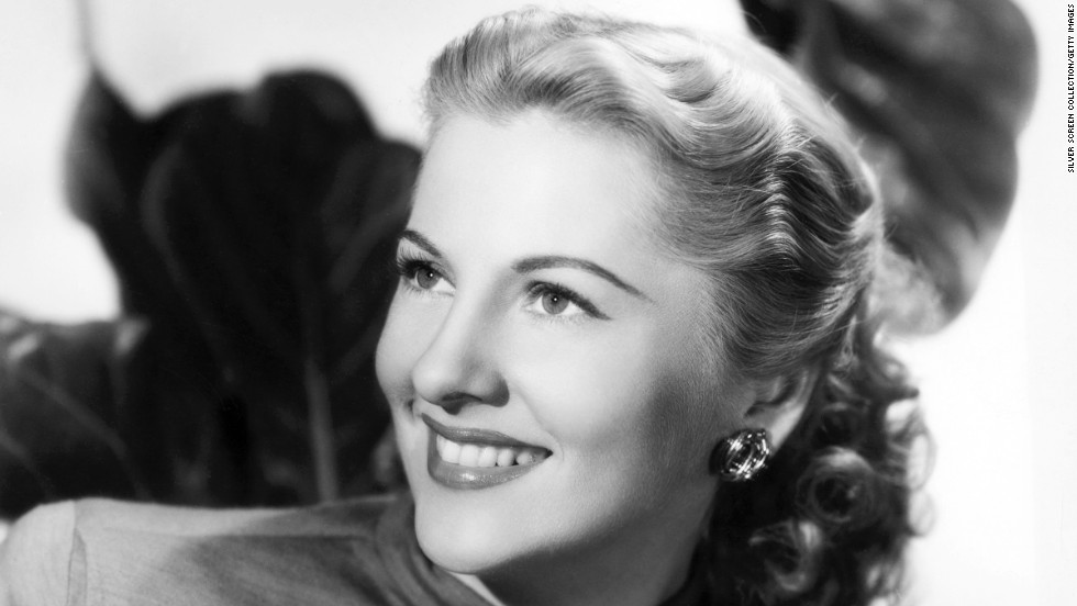 "Oscar-winning actress <a href=""http://www.cnn.com/2013/12/16/showbiz/joan-fontaine-obit/"">Joan Fontaine </a>died December 15, her longtime friend Noel Beutel said. She was 96."