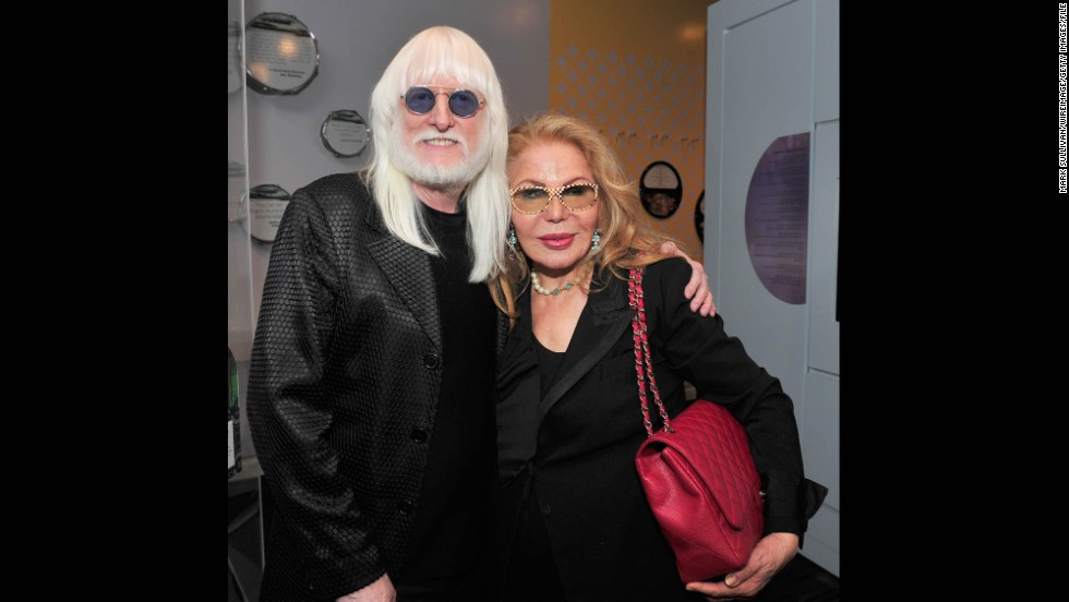 "Edgar Winter <a href=""https://www.facebook.com/officialedgarwinter/posts/554237854654738"">told his fans via Facebook</a> that he and his wife, Monique, would do ""everything in our power"" to stop SeaWorld from using his song ""Free Ride"" during its performances."