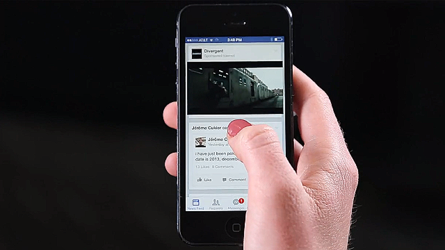 Facebook to start video ads
