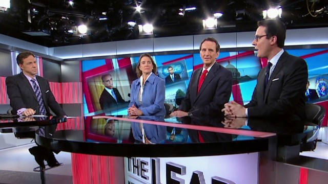 Roundtable: Obama's low approval ratings