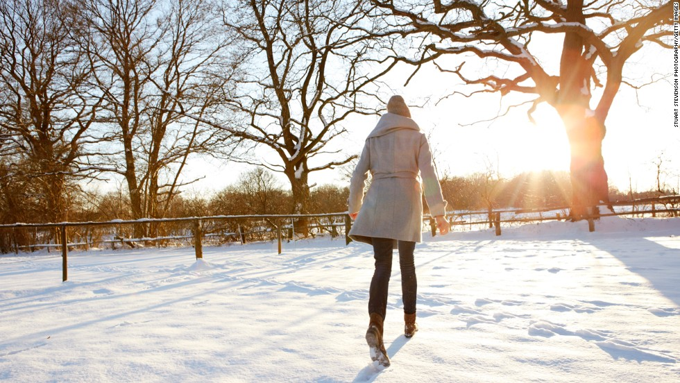 "<strong>Myth: You don't need sunscreen in the winter</strong><br /><br />Forget bathing suits. Department stores should stock sunscreen with the toboggan hats. ""Because the Earth's surface is closer to the sun during the winter months, we are actually exposed to more harmful rays without even realizing it,"" says Dr. Robert Guida,  a board-certified plastic surgeon in New York City.<br /><br />What's more, snow and ice can both reflect up to 80% of harmful UV rays so that they can hit the skin twice, according to the Skin Cancer Foundation. So even in winter, keep in mind these <a href=""http://www.health.com/health/gallery/0,,20724884,00.html"" target=""_blank"">five ways to protect against skin cancer</a>. <br />"