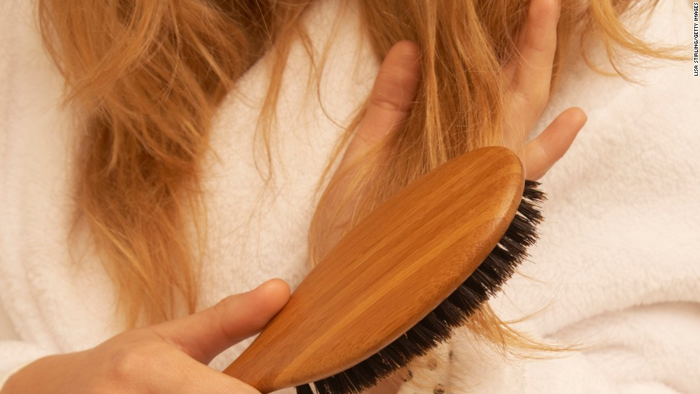 "<strong>Myth: Cold temps cause hair loss.</strong><br /><br />Chilly weather might actually help you hold onto your hair. In one University Hospital of Zurich study, researchers followed 823 women for six years and found that they lost the most hair in the summer and the least in the winter. <br /><br />It might be evolutionary; just think how thick your dog's fur gets in the winter. Still, dry scalps grow unhealthy, brittle and breakable hair, so if your head gets itchy on cold, dry days, you might need to invest in a scalp-protecting shampoo for the season, Vreeman says. <br /><br /><a href=""http://www.health.com/health/gallery/0,,20727114,00.html"" target=""_blank"">Health.com: 21 reasons why you're losing your hair </a> <br />"