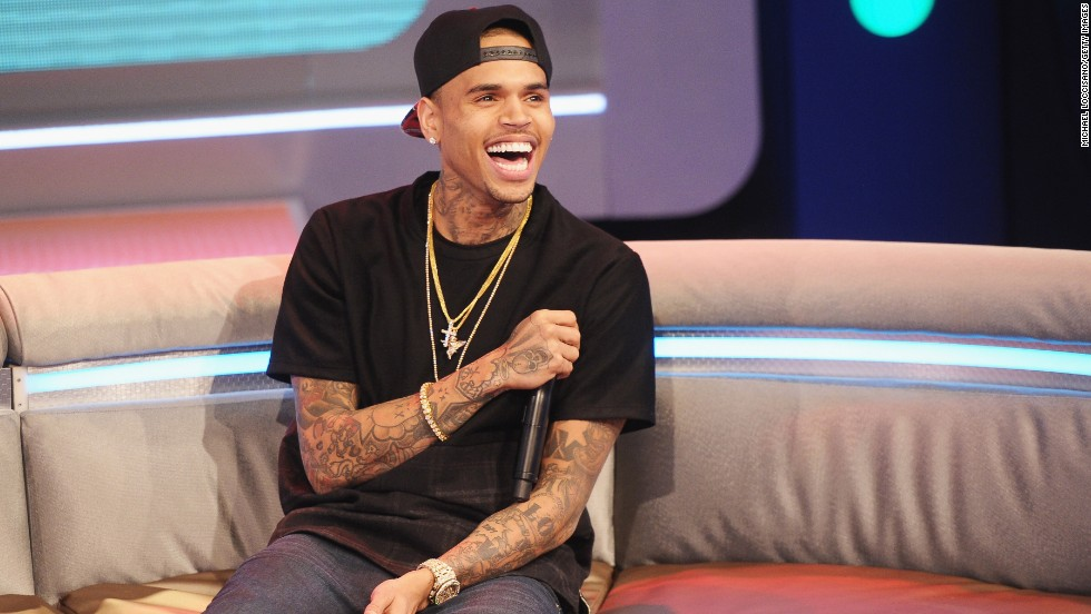 "Perhaps Justin Bieber's retirement plan is inspired by his pal Chris Brown's. The troubled singer <a href=""http://marquee.blogs.cnn.com/2013/08/06/chris-browns-thinking-of-quitting-music/?iref=allsearch"" target=""_blank"">said in August 2013</a> that his next album would probably be his last. He also said he's thinking about quitting music altogether -- exactly the kind of vague statement someone can go back on when they want to release a new album."