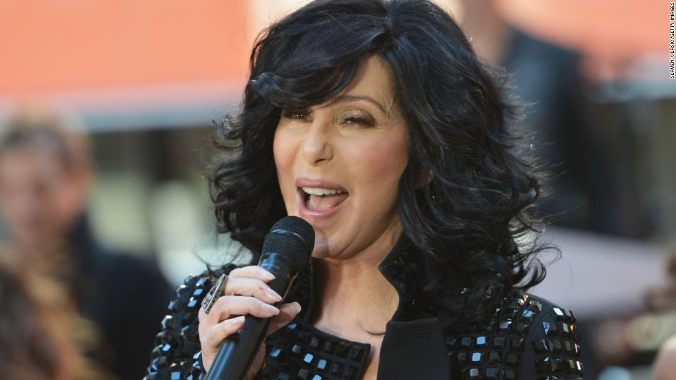 "Remember when Cher did a massive, years-long ""farewell"" tour in the early aughts ... and then never went anywhere? And then <a href=""http://www.cnn.com/2013/09/24/showbiz/music/cher-new-tour/index.html?iref=allsearch"" target=""_blank"">kept saying that she really does plan to retire?</a> Yeah, we do too."
