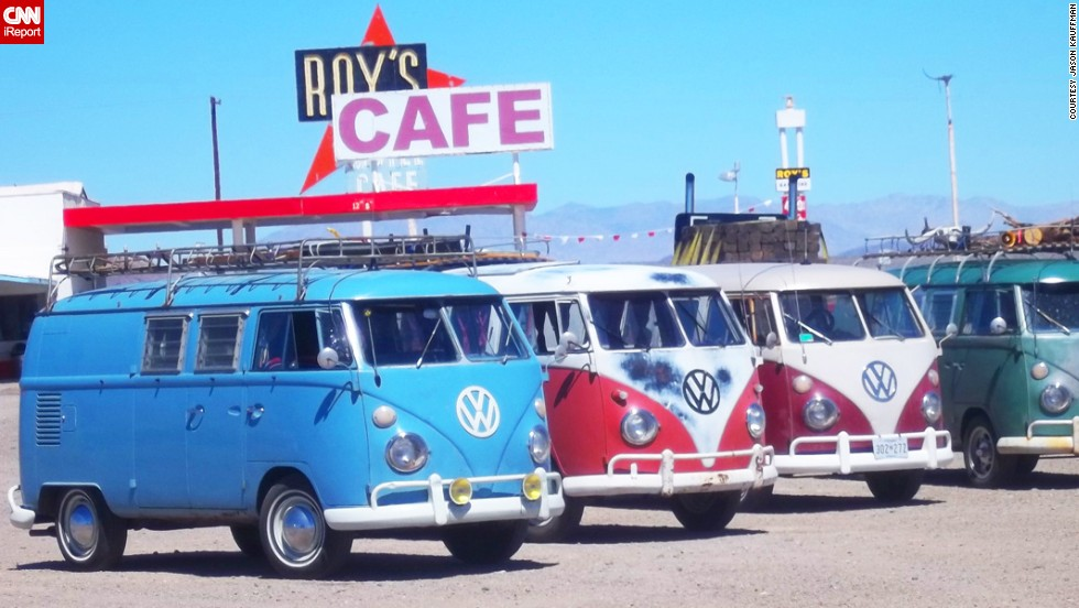 The VW Kombi ceases production today in the last country still making the vehicle -- Brazil. Here's a nostalgic trip down Kombi lane to discover how this rather ramshackle van achieved its iconic status.