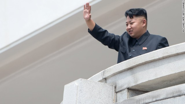 Jong Un: U.S., South Korea 'war maniacs'