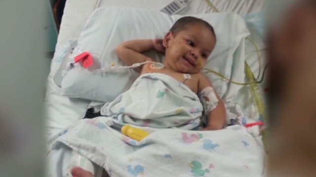 newday valencia toddler gets five organ transplant_00005714.jpg