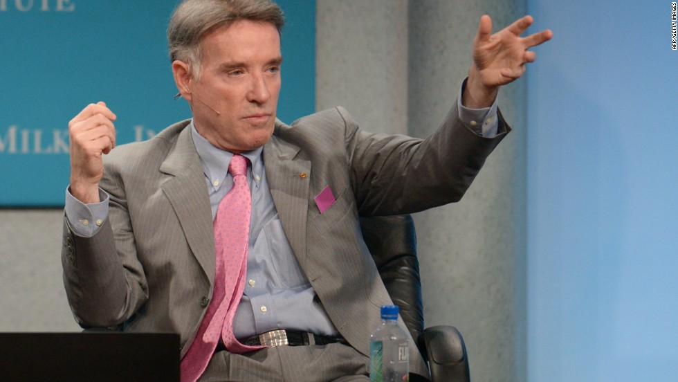 LOSER: In 2012, Brazillian tycoon Eike Batista claimed he would soon be the world's richest man but in the fourth-quarter of 2013, Batista filed for bankruptcy protection for two of his companies as investors lost confidence in his business empire.