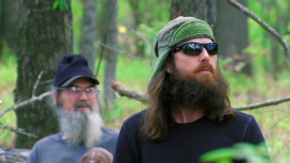 The redneck world of 'Duck Dynasty'