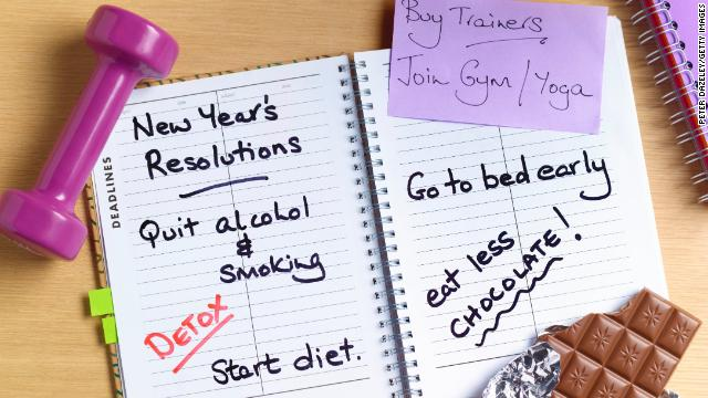 new year's resolution, dietitian, nutrition counseling, personal trainer, exercise