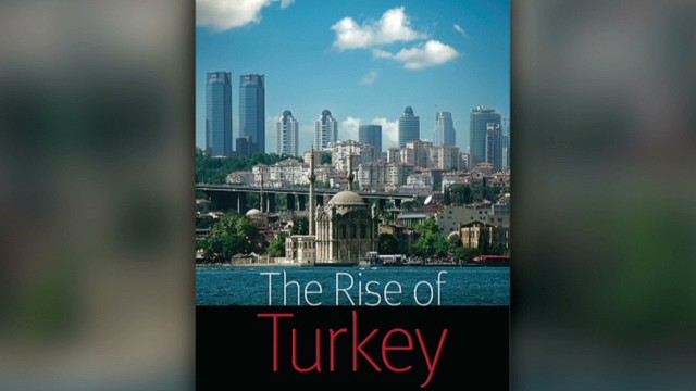 Inside the power struggle in Turkey