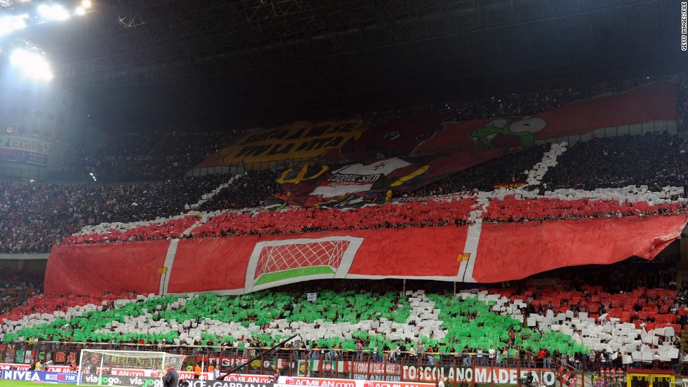 Some Inter fans have decided to boycott the game in response to the partial stadium closure, and have asked their AC counterparts to do the same.