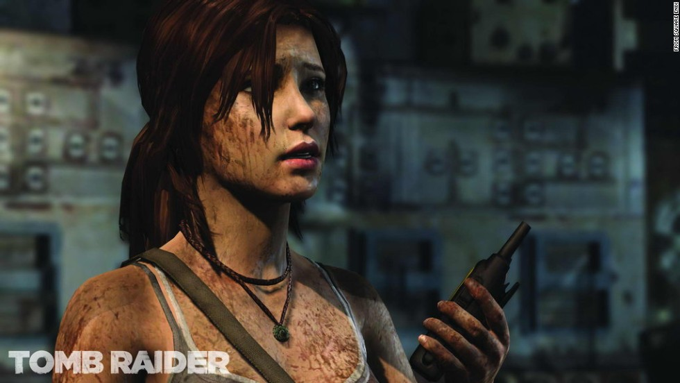 "Lara Croft was revitalized and her origins explored in the rebooted ""Tomb Raider."" Gamers learned to grow into her moves and abilities just as Lara did -- a calculated risk by developers that paid off."