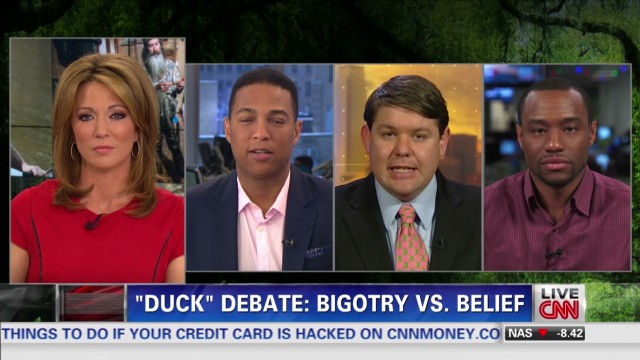 Duck Dynasty Star Sparks Controversial Debate_00025224.jpg