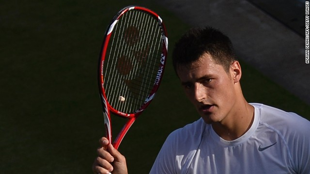 Talented Bernard Tomic carries home hopes in Sydney final before Australian Open challenge.