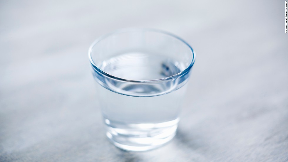 """If you're even mildly dehydrated, your metabolism may slow down, says Dr. Scott Isaacs, clinical instructor of medicine at the Emory University School of Medicine. Tip: Drink water cold, which forces your body to use more calories to warm it up. <br /><a href=""""http://www.health.com/health/gallery/0,,20709014,00.html"""" target=""""_blank""""><br />Health.com: 15 foods that help you stay hydrated </a>"""