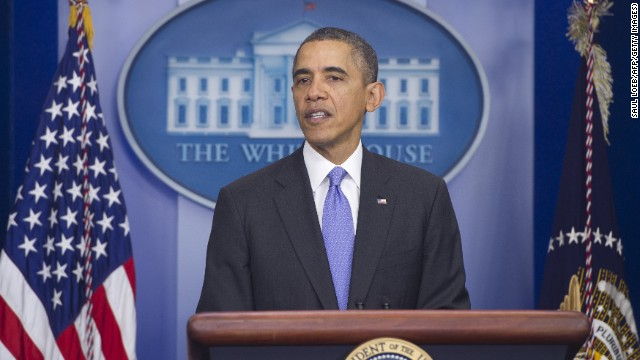 Obama: 'We've had ups and downs'