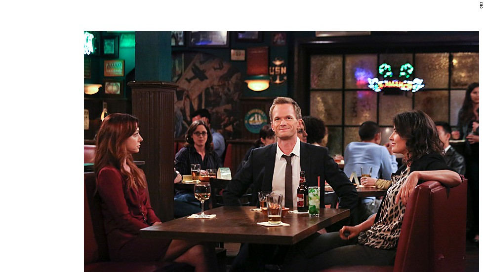 "With ""How I Met Your Mother"" wrapping up its final season, the series has jumped a few spots on our Readers Favorites' list. In 2012, ""HIMYM"" was at No. 5."