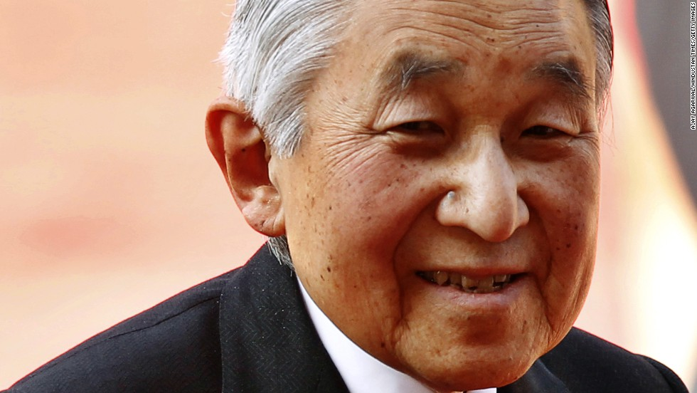 Japanese Emperor Akihito turns 83 on December 23, 2016. Akihito is the 125th Emperor of Japan, a direct descendant of Japan's first emperor Jimmu, circa 660 B.C. Here, we take a look at the life of the world's only monarch with the title of emperor.