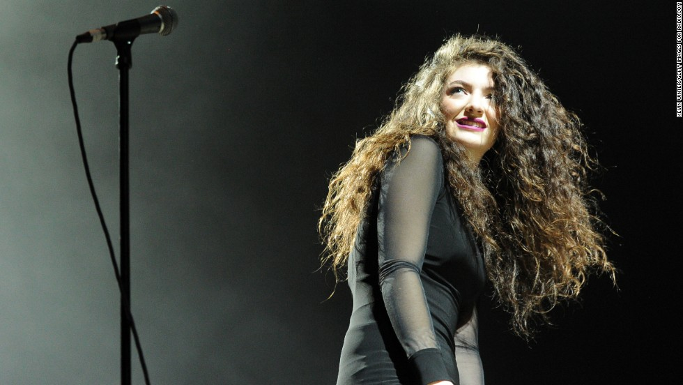 "If the only Lorde song you know is ""Royals,"" it's OK -- but it is time to dig deep into her album, ""Pure Heroine."" The 17-year-old New Zealand native became a 2013 success story thanks to that single's dominance on the top of Billboard's Hot 100, but there's more to her than the fact that she'll never be a royal (rooooooyal)."