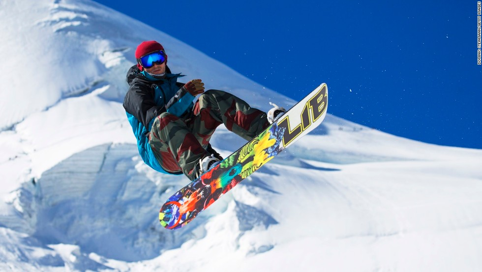 """In Switzerland, <a href=""""http://www.snowmotions.com"""" target=""""_blank"""">Snowmotions.com</a> offers relatively affordable packages, with one-day adventures starting from $368 per person, including accommodation and transportation."""
