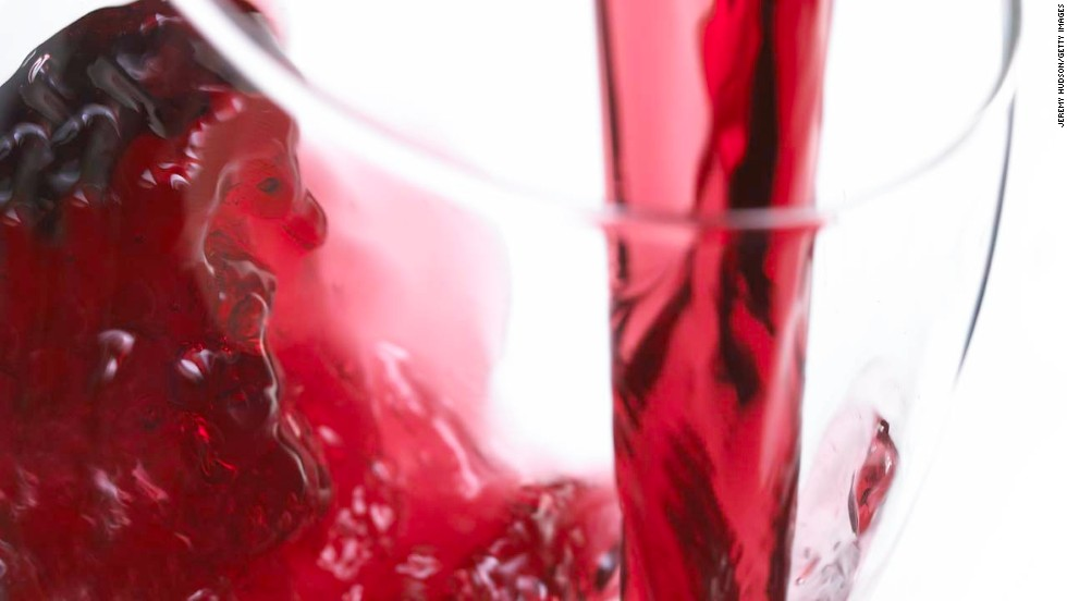 "In addition to being a heart helper, red wine may be a weapon against excess weight. A 2009 report from the University of Ulm in Germany suggests that resveratrol -- the renowned antioxidant found in grape skins -- inhibits the production of fat cells. What's more, a substance found naturally in red wine called calcium pyruvate helps fat cells burn more energy, says Gidus. <br /><br />Meanwhile, in a 2011 study published in the Archives of Internal Medicine, women who had one or two drinks a day were 30% less likely to gain weight than teetotalers. So drink up, but stick to just one glass -- each 6-ounce serving contains about 150 calories. <br /><a href=""http://www.health.com/health/gallery/0,,20307341,00.html"" target=""_blank""><br />Health.com: The best red wines under $10</a>"