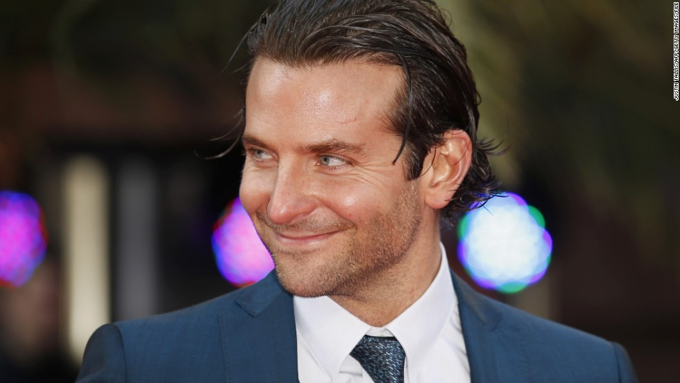 "<strong>No. 7: </strong>Bradley Cooper's come a long way from his sad, old ""Alias"" days. In 2013, the actor bounced back from the disappointing ""Hangover III"" to line up another awards season contender in ""American Hustle"" -- and even <a href=""http://www.usmagazine.com/celebrity-news/news/bradley-cooper-suki-waterhouse-make-first-joint-hollywood-appearance-picture-20131012"" target=""_blank"">found time to start dating a model. </a>"