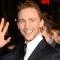 Tom Hiddleston November 4 2013