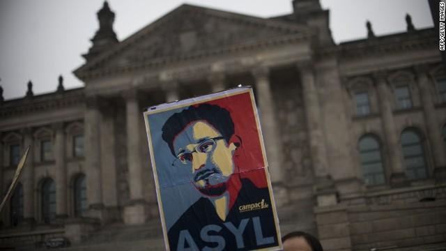 Boss: Snowden worst spy in U.S. history