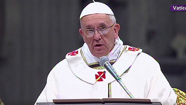 sot Pope Francis delivers first Christmas homily _00001623.jpg