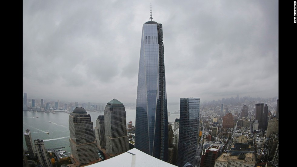"<a href=""http://www.panynj.gov/wtcprogress/index.html"" target=""_blank"">One World Trade Center</a> will be the tallest building in the United States when completed in 2014, creating yet another reason for tourists to flock to downtown New York. They already head to the National September 11 Memorial & Museum to pay their respects, making Lower Manhattan the second most popular destination in New York (behind Times Square)."