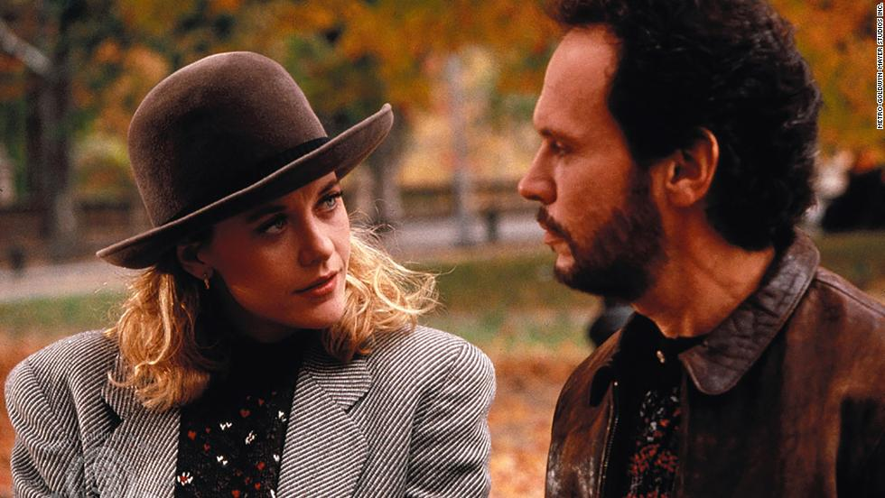 "<strong>""When Harry Met Sally""</strong>: Meg Ryan and Billy Crystal are besties who may be perfect for each other in this now iconic film. <strong>(Amazon Prime) </strong>"