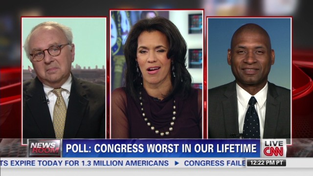 Poll: This is worst congress ever