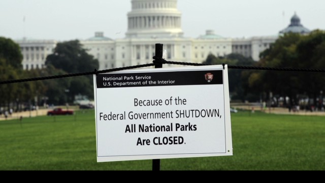 Obamacare, shutdown will shape 2014