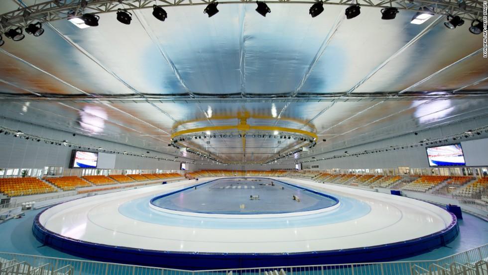 Los Olímpicos de Invierno