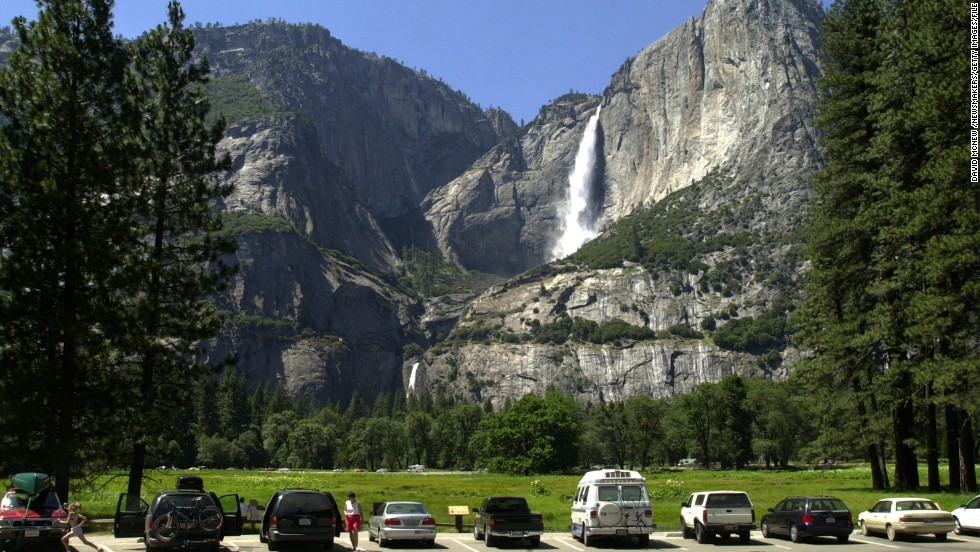 "Yosemite National Park, which celebrates<a href=""http://www.nps.gov/featurecontent/yose/anniversary"" target=""_blank""> the 125th anniversary of its existence as a national park in 2015</a>, was the third most-popular national park last year."