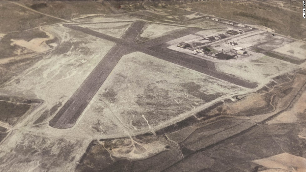 On September 15, 1926, the first flight landed at Candler Field, which would later become Hartsfield-Jackson Atlanta International Airport. Hartsfield-Jackson is now the world's busiest airport.