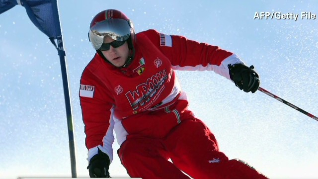 exp Lead Michael Schumacher in hospital ski accident_00002001.jpg